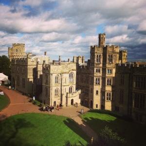 Warwick Castle (72)